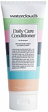 Düfte, Parfümerie und Kosmetik Nährende Haarspülung für tägliche Verwendung - Waterclouds Daily Care Conditioner