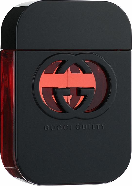 Gucci Guilty Black Pour Femme - Eau de Toilette