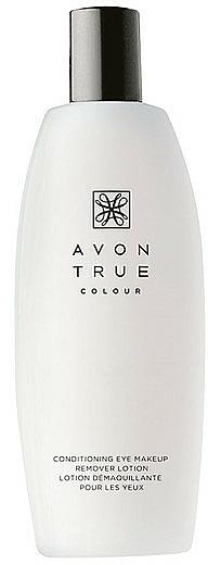 Augen-Make-up Entferner - Avon True Color Eye Makeup Remover Lotion