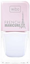 Düfte, Parfümerie und Kosmetik Nagellack French - Wibo French Manicure