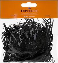 Düfte, Parfümerie und Kosmetik Haargummis XS schwarz 200 St. - Top choice