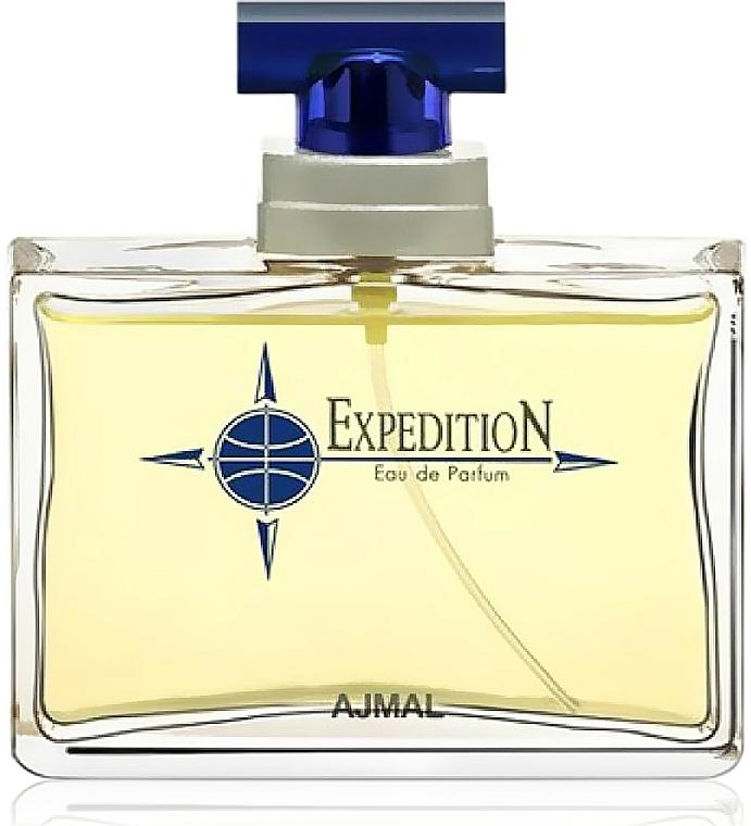 Ajmal Expedition - Eau de Parfum