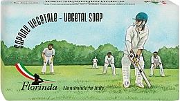 Düfte, Parfümerie und Kosmetik Naturseife Baseball - Florinda Sport & Spezie Natural Soap