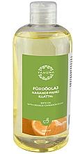 Düfte, Parfümerie und Kosmetik Badeöl mit Orangen- und Zimtduft - Yamuna Orange Cinnamon Scent Bath Oil