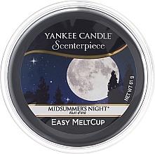 Düfte, Parfümerie und Kosmetik Tart-Duftwachs Midsummer's Night - Yankee Candle Midsummer's Night Melt Cup