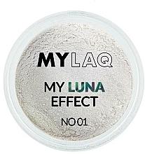 Düfte, Parfümerie und Kosmetik Nagelglitzer - MylaQ My Luna Effect