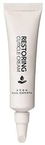 Nagelhautpflegecreme - Avon Nail Experts Restoring Cuticle Cream