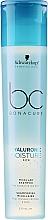 Düfte, Parfümerie und Kosmetik Feuchtigkeitsspendendes Shampoo - Schwarzkopf Professional Bonacure Hyaluronic Moisture Kick Shampoo