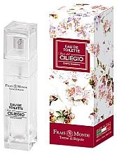 Düfte, Parfümerie und Kosmetik Frais Monde Cherry Blossoms - Eau de Toilette