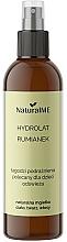 Düfte, Parfümerie und Kosmetik Kamillenhydrolat - NaturalMe Hydrolat Chamomile