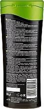 Stärkende und feuchtigkeitsspendende Haarspülung mit Hanfsamenextrakt und Kokosöl - Joanna Cannabis Seed Moisturizing-Strengthening Conditioner — Bild N2