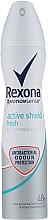 Düfte, Parfümerie und Kosmetik Deospray Antitranspirant - Rexona MotionSense Active Protection+ Fresh