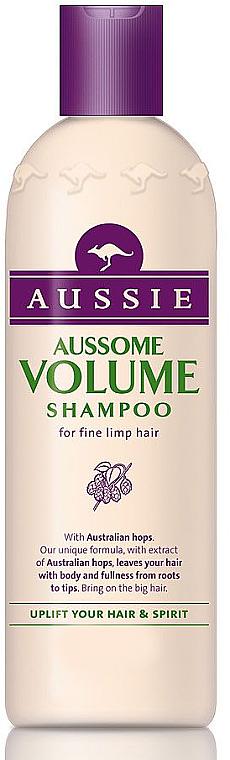 Shampoo für dünnes Haar - Aussie Aussome Volume