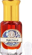 Düfte, Parfümerie und Kosmetik Song of India Patchouli - Parfümöl