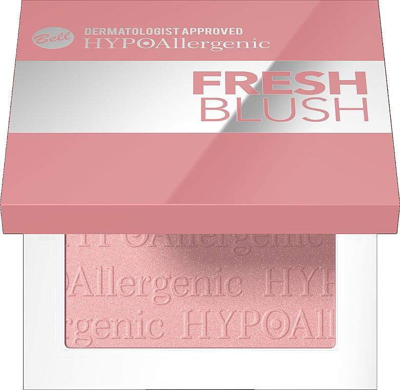 Gesichtsrouge - Bell HYPOAllergenic Fresh Blush