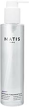 Düfte, Parfümerie und Kosmetik Reinigendes Mizellenwasser zum Abschminken - Matis Reponse Fondamentale Authentik-Water