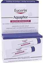 Düfte, Parfümerie und Kosmetik Körperpflegeset - Eucerin Aquaphor Skin Repairing Balm (Körperbalsam 2x10ml)