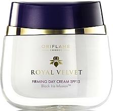 Düfte, Parfümerie und Kosmetik Straffende Tagescreme SPF 15 - Oriflame Firming Day Cream SPF 15