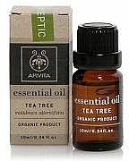 Ätherisches Öl Teebaum - Apivita Aromatherapy Organic Tea Tree Oil
