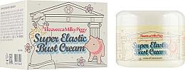 Düfte, Parfümerie und Kosmetik Straffende Brustcreme mit Push-up-Effekt - Elizavecca Milky Piggy Super Elastic Bust Cream
