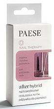 Düfte, Parfümerie und Kosmetik Nagelconditioner - Paese Nail Therapy After Hybrid Nail Conditioner