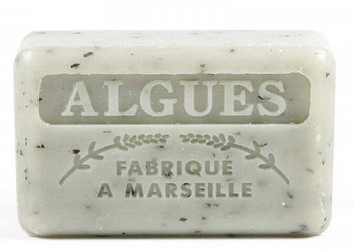 Seife mit Algen - Foufour
