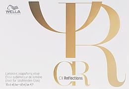 Düfte, Parfümerie und Kosmetik Elixier für strahlenden Haarglanz - Wella Professionals Oil Reflections Serum