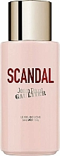 Düfte, Parfümerie und Kosmetik Jean Paul Gaultier Scandal - Duschgel