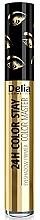 Düfte, Parfümerie und Kosmetik Lidschattenbase - Delia 24H Color Stay Color Master