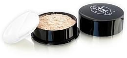 Düfte, Parfümerie und Kosmetik Loser Puder für trockene und normale Haut - Jadwiga Natural Face Powder For Dry & Normal Skin