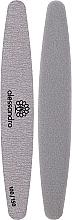 Düfte, Parfümerie und Kosmetik Doppelseitige Nagelfeile Körnung 100/150 45-225 - Alessandro International Hybrid Buffer File