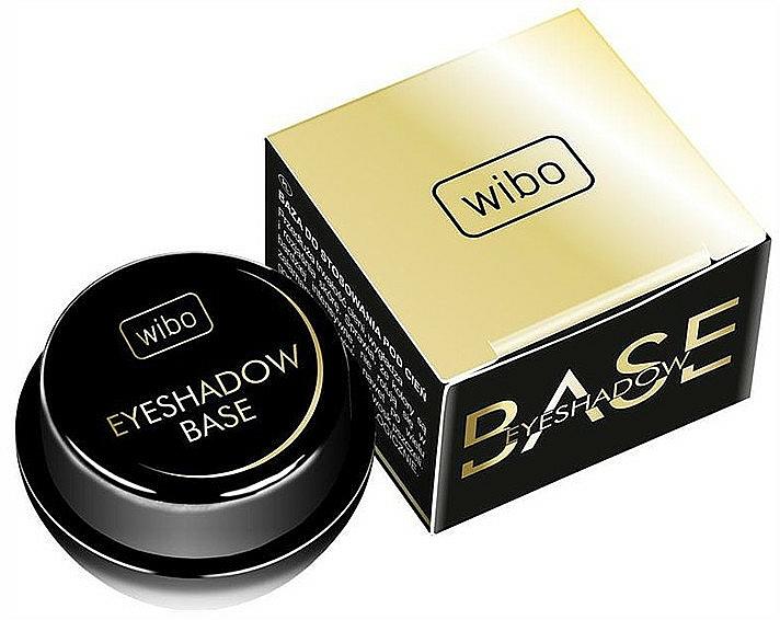 Lidschattenbase - Wibo Eyeshadow Base