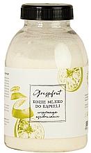 Düfte, Parfümerie und Kosmetik Ziegenmilch zum Baden mit Grapefruit - The Secret Soap Store Goat Milk