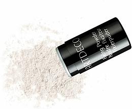 Düfte, Parfümerie und Kosmetik Loser Fixierpuder - Artdeco Fixing Powder Caster