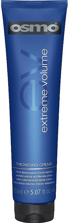 Haarcreme für mehr Volumen - Osmo Extreme Volume Thickening Creme — Bild N1
