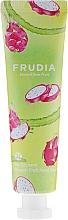 Düfte, Parfümerie und Kosmetik Feuchtigkeitsspendende Handcreme mit Drachenfrucht - Frudia My Orchard Dragon Fruit Hand Cream