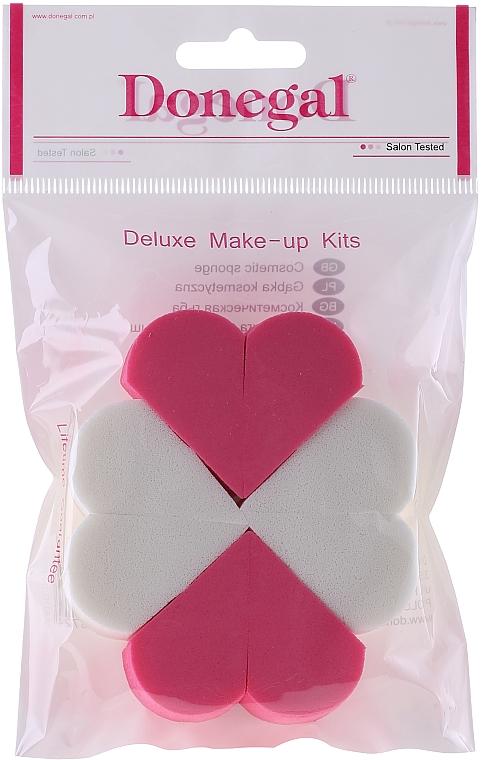 Schminkschwämme 8 St. 9672 - Donegal Deluxe Make-Up Kits