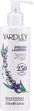 Düfte, Parfümerie und Kosmetik Yardley English Lavender Moisturizing Body Lotion for Women - Körperlotion