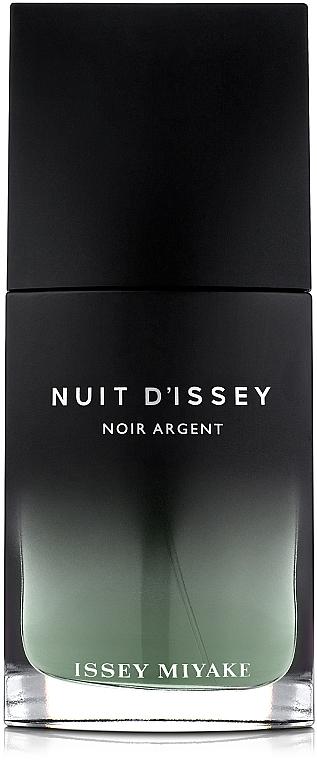 Issey Miyake Nuit D'Issey Noir Argent - Eau de Parfum