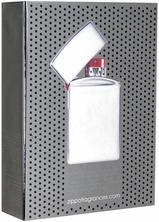 Zippo Original - Eau de Toilette — Bild N2