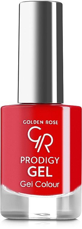 Nagellack - Golden Rose Prodigy Gel Colour