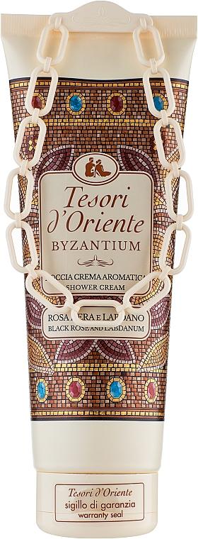 Tesori d`Oriente Byzantium - Parfümierte Duschcreme