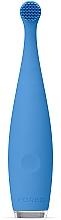 Düfte, Parfümerie und Kosmetik Elektrische Schallzahnbürste für Kinder Issa Mikro Bubble Blue - Foreo Issa Mikro Bubble Blue
