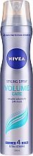 Düfte, Parfümerie und Kosmetik Haarlack für Volumen - Nivea Hair Care Volume Sensation Styling Spray
