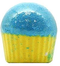 Düfte, Parfümerie und Kosmetik Badebombe Cupcake mit Johannisbeerduft - Cafe Mimi