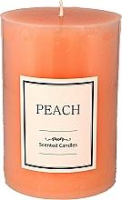 Düfte, Parfümerie und Kosmetik Duftkerze Pfirsich - Artman Peach Candle