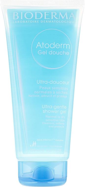 Duschgel für trockene und empfindliche Haut - Bioderma Atoderm Gentle Shower Gel