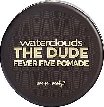 Düfte, Parfümerie und Kosmetik Haarpomade - Waterclouds The Dude Fever Five Pomade