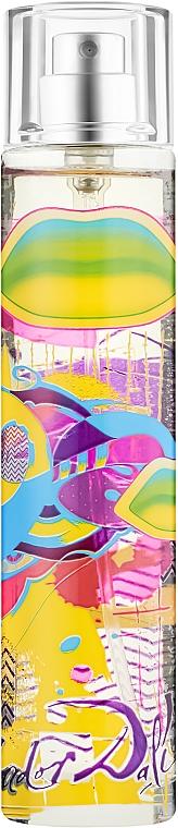 Salvador Dali Lovely Kiss - Eau de Toilette