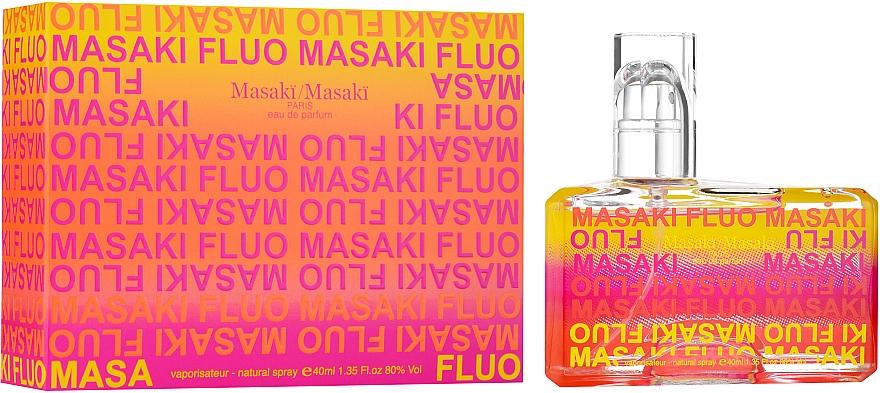 Masaki Matsushima Fluo - Eau de Parfum — Bild N3